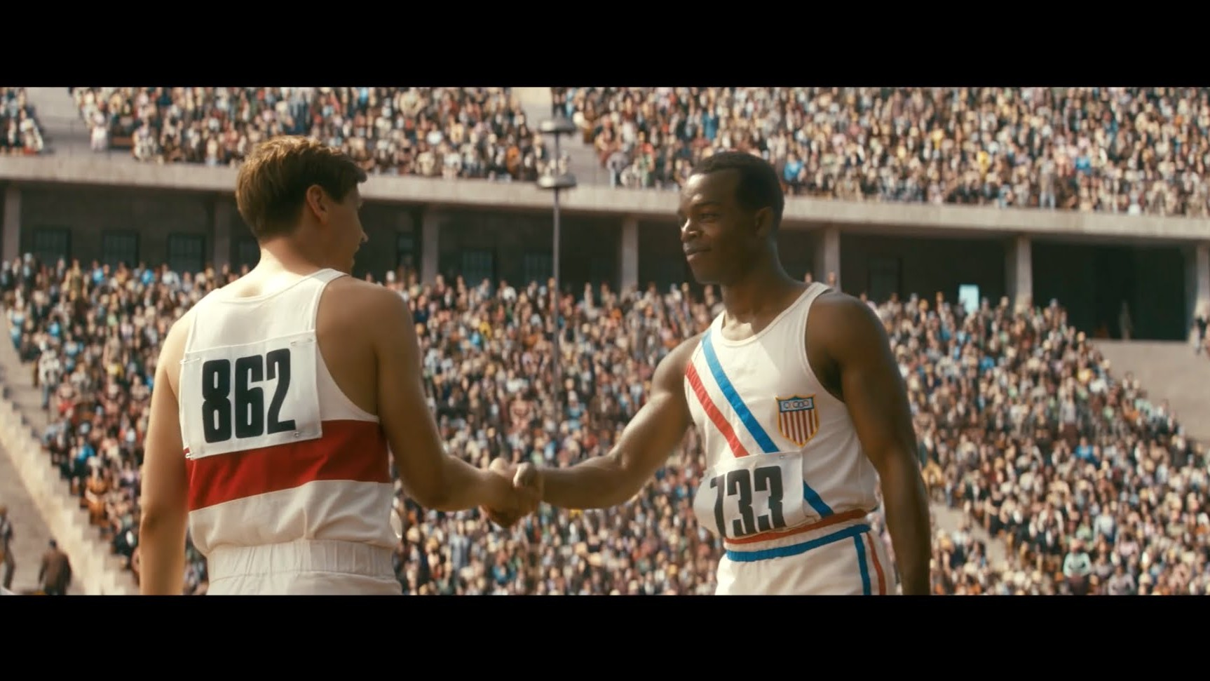 RACE – 'Choice' TV Spot #2 – In Theaters February 19