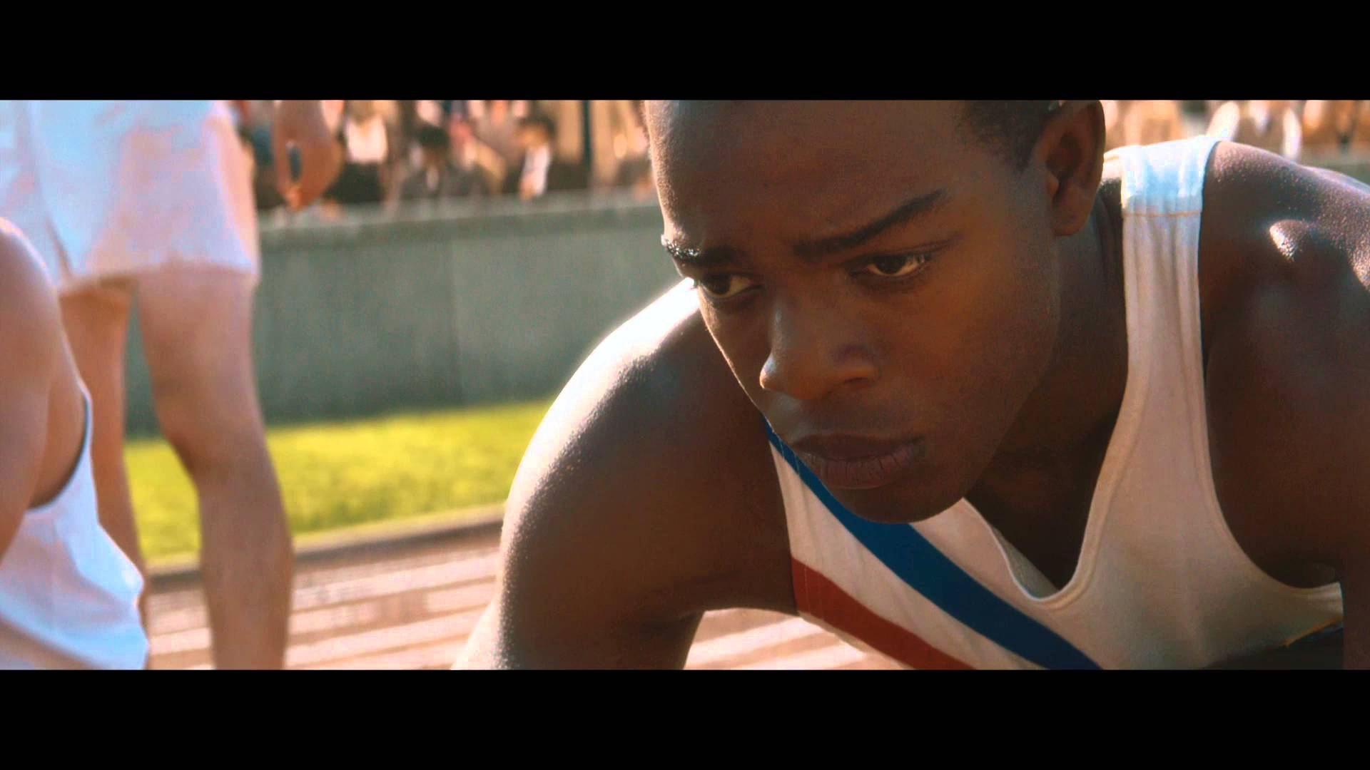RACE – 'Inspire' TV Spot #1 – In Theaters February 19