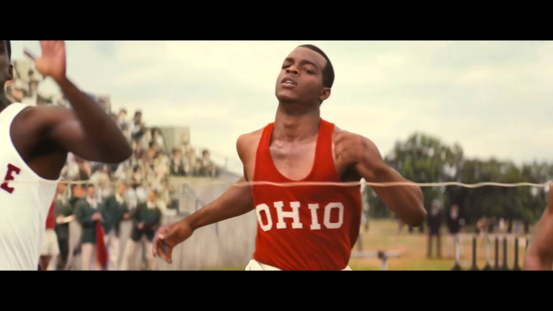 RACE – 'Want It' TV Spot #5 – In Theaters February 19