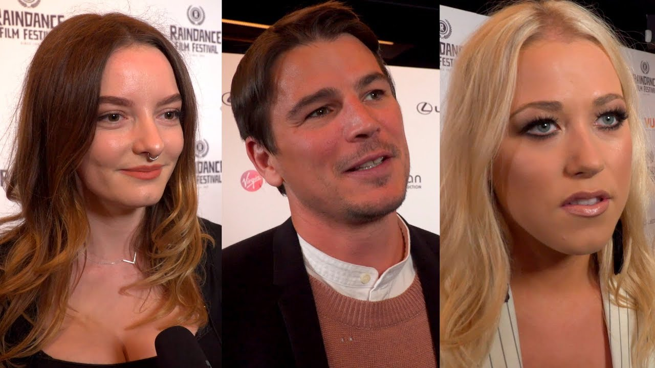 Raindance Film Festival 2017 Red Carpet Opening Gala