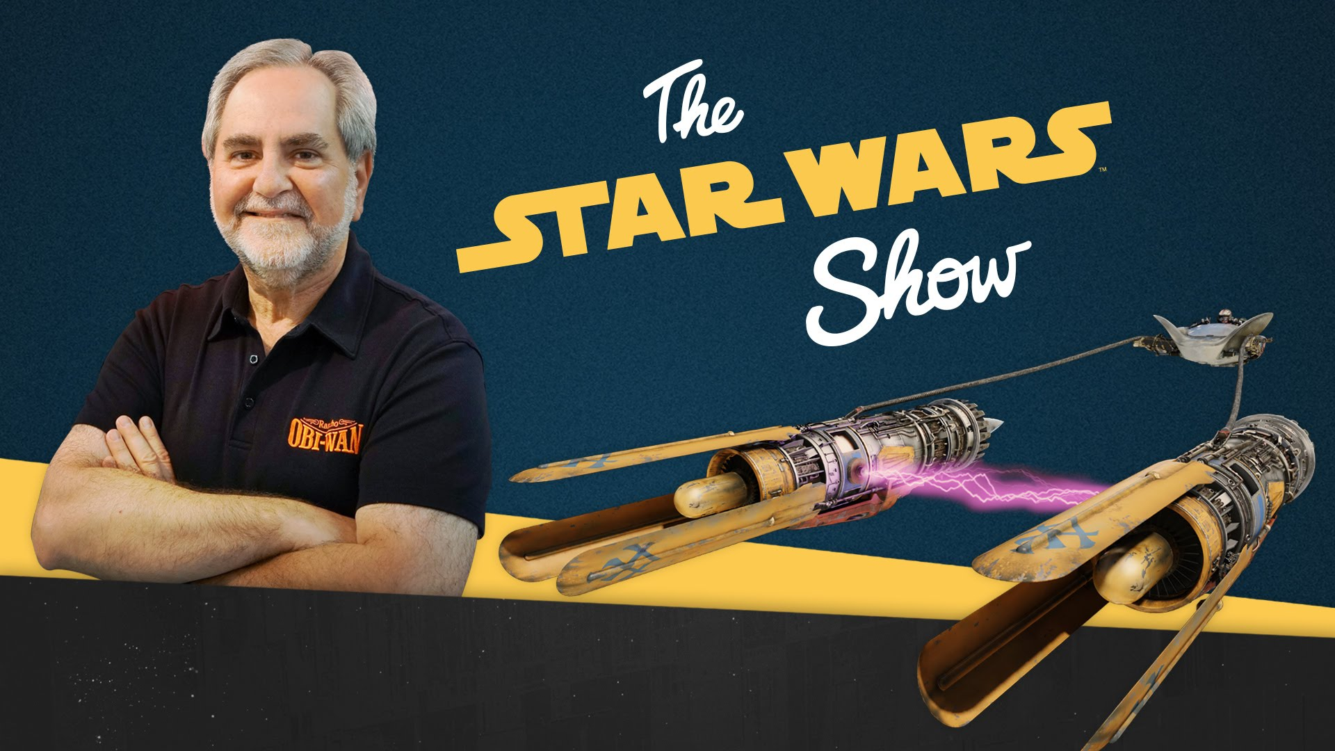 Rancho Obi-Wan Visit, Playing Star Wars: Racer Arcade, and More | The Star Wars Show