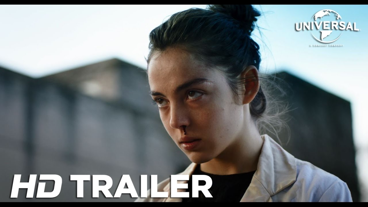 Raw Official Trailer 1- RESTRICTED  (Universal Pictures) HD