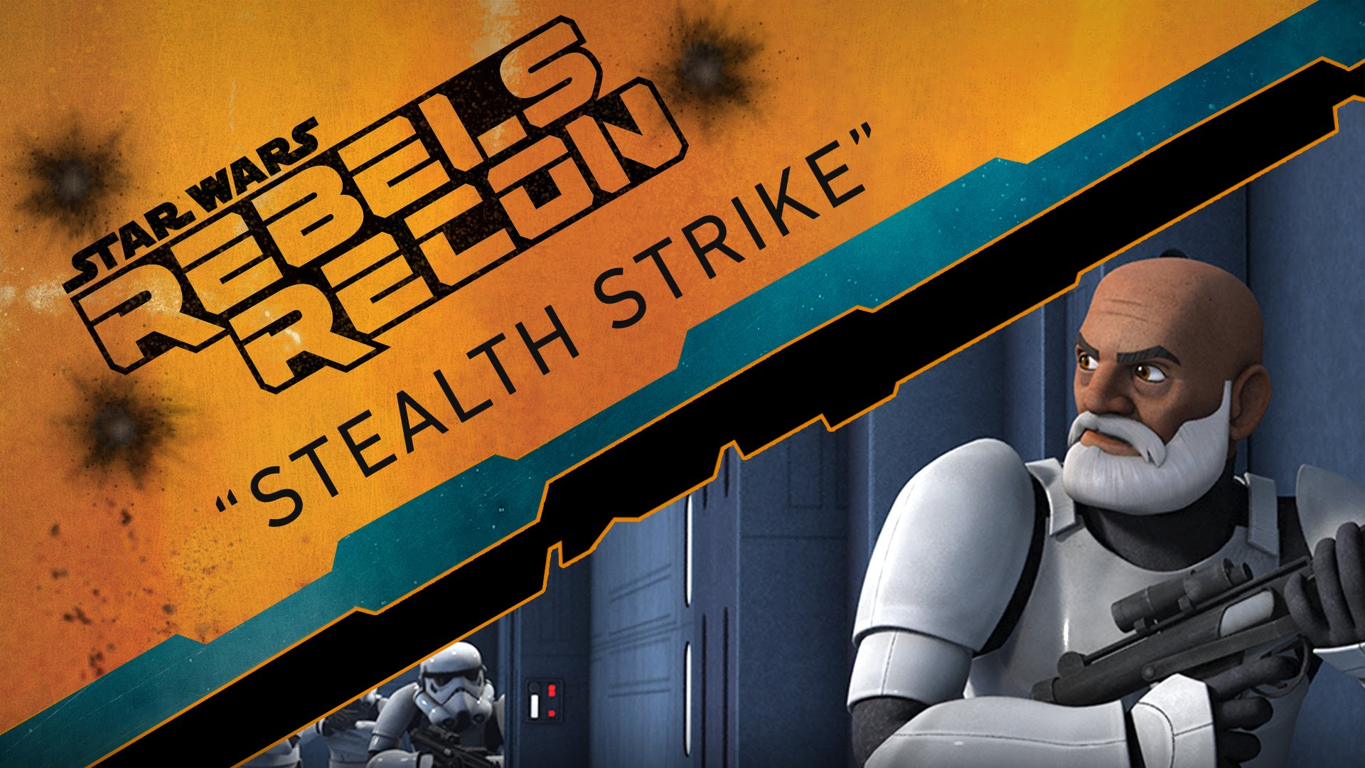 "Rebels Recon #2.08: Inside ""Stealth Strike"" 