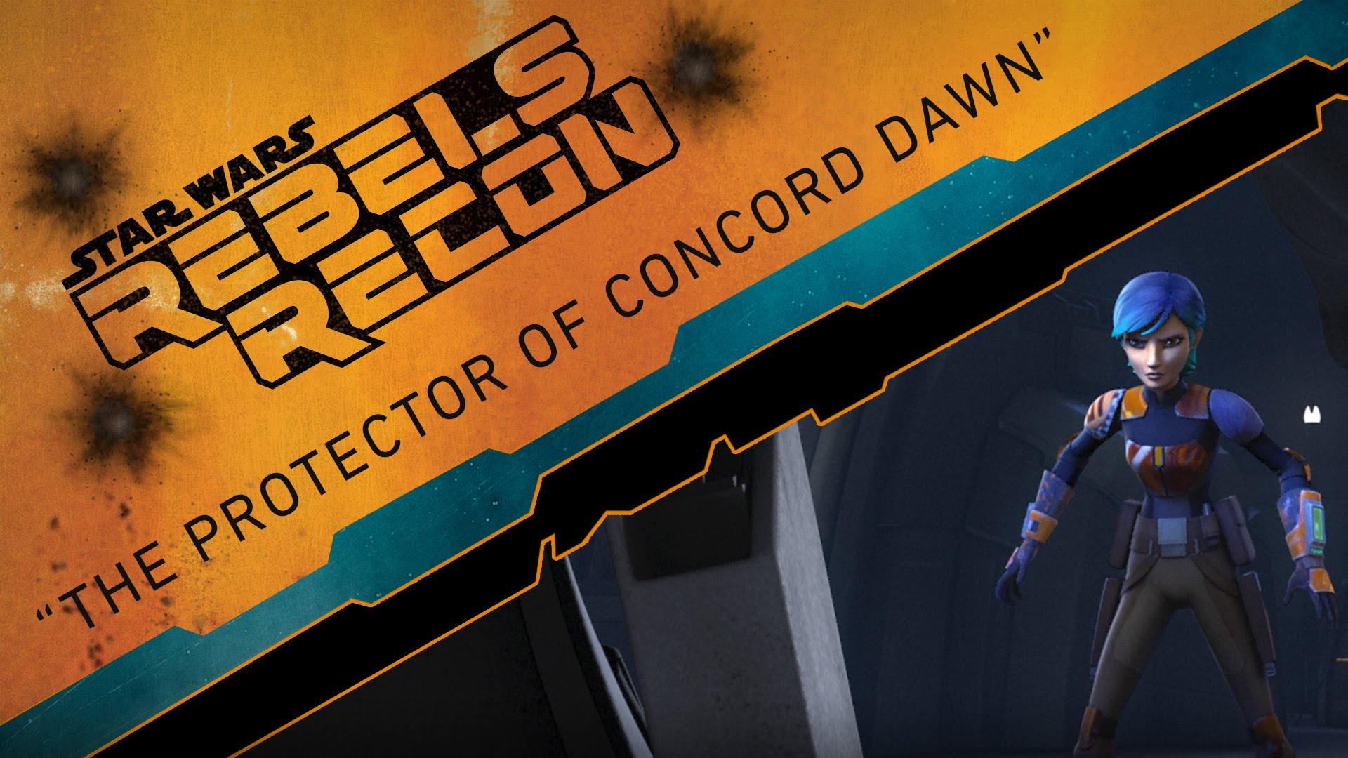 """Rebels Recon #2.12: Inside """"The Protector of Concord Dawn"""" 