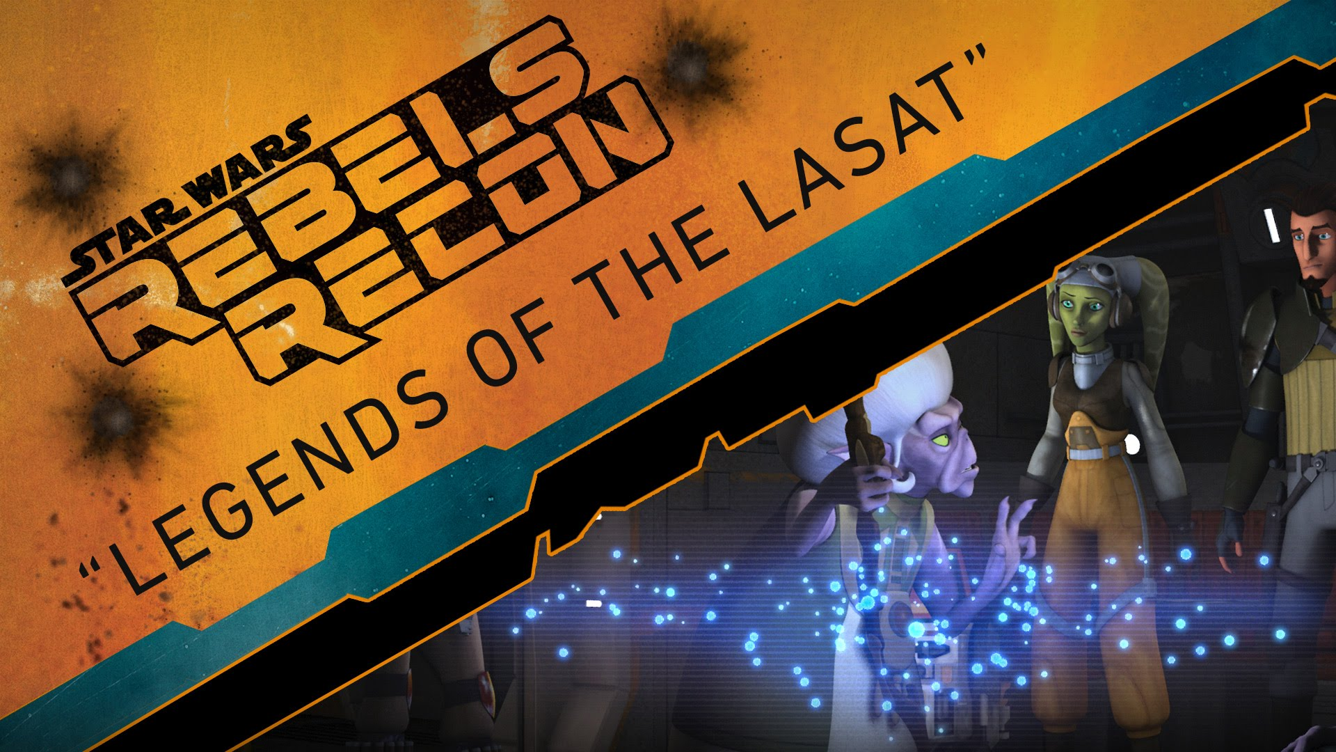 "Rebels Recon #2.13: Inside ""Legends of the Lasat"" 