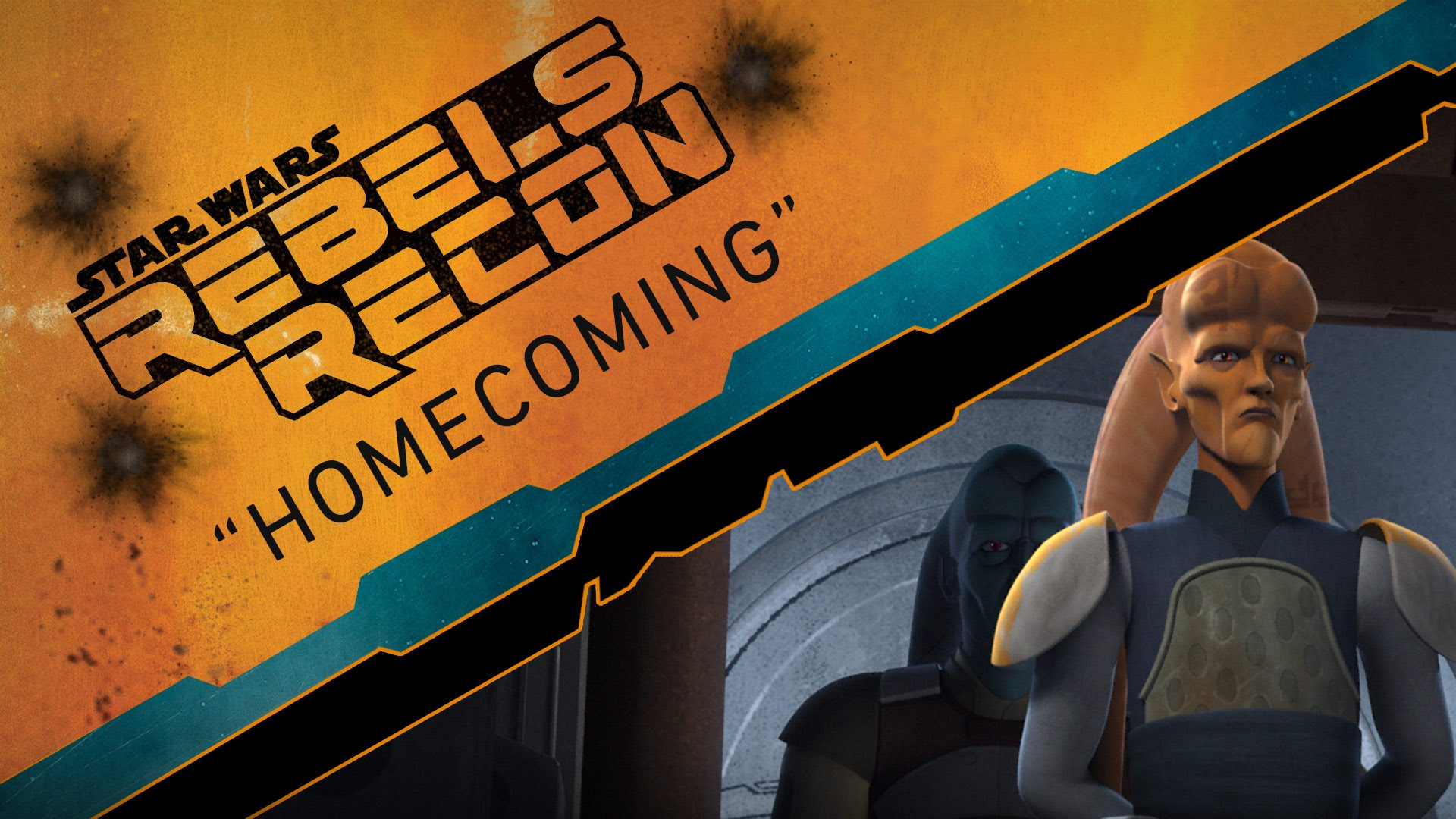 "Rebels Recon #2.15: Inside ""Homecoming"" | Star Wars Rebels"