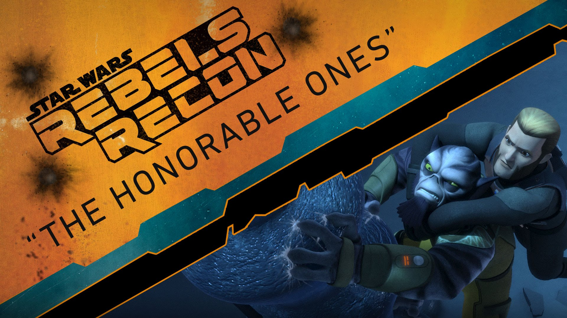 "Rebels Recon #2.16: Inside ""The Honorable Ones"" 