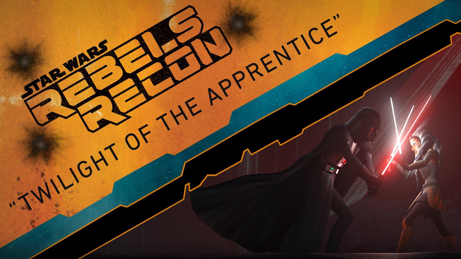 "Rebels Recon #2.20: Inside ""Twilight of the Apprentice"" | Star Wars Rebels"