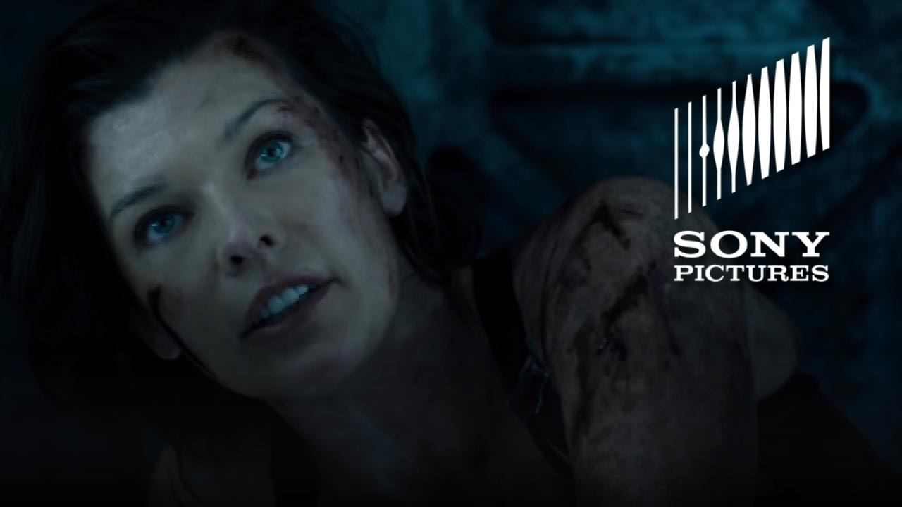 RESIDENT EVIL: THE FINAL CHAPTER – The End