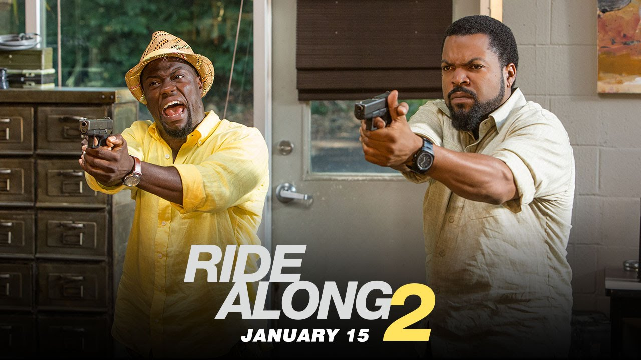 Ride Along 2 – In Theaters This January (TV Spot 1) (HD)
