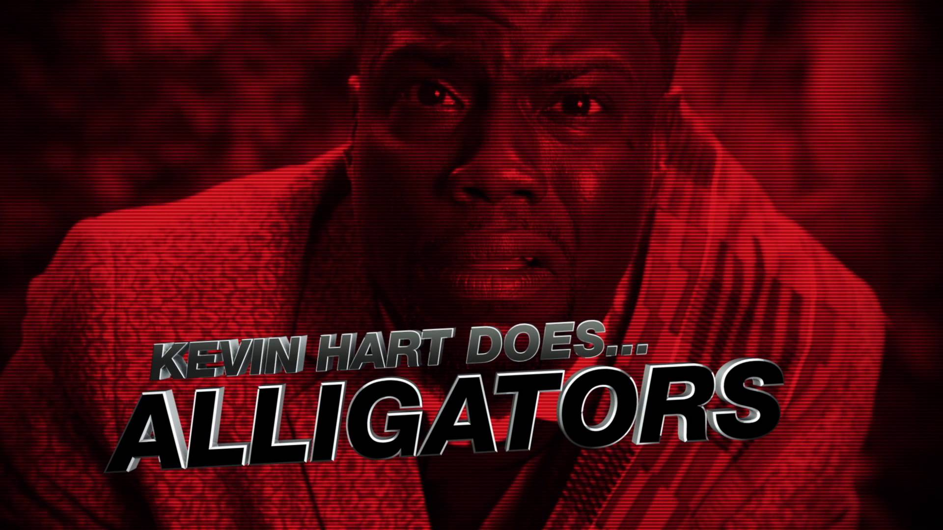 Ride Along 2 – Kevin Hart Does Stunts (Universal Pictures)