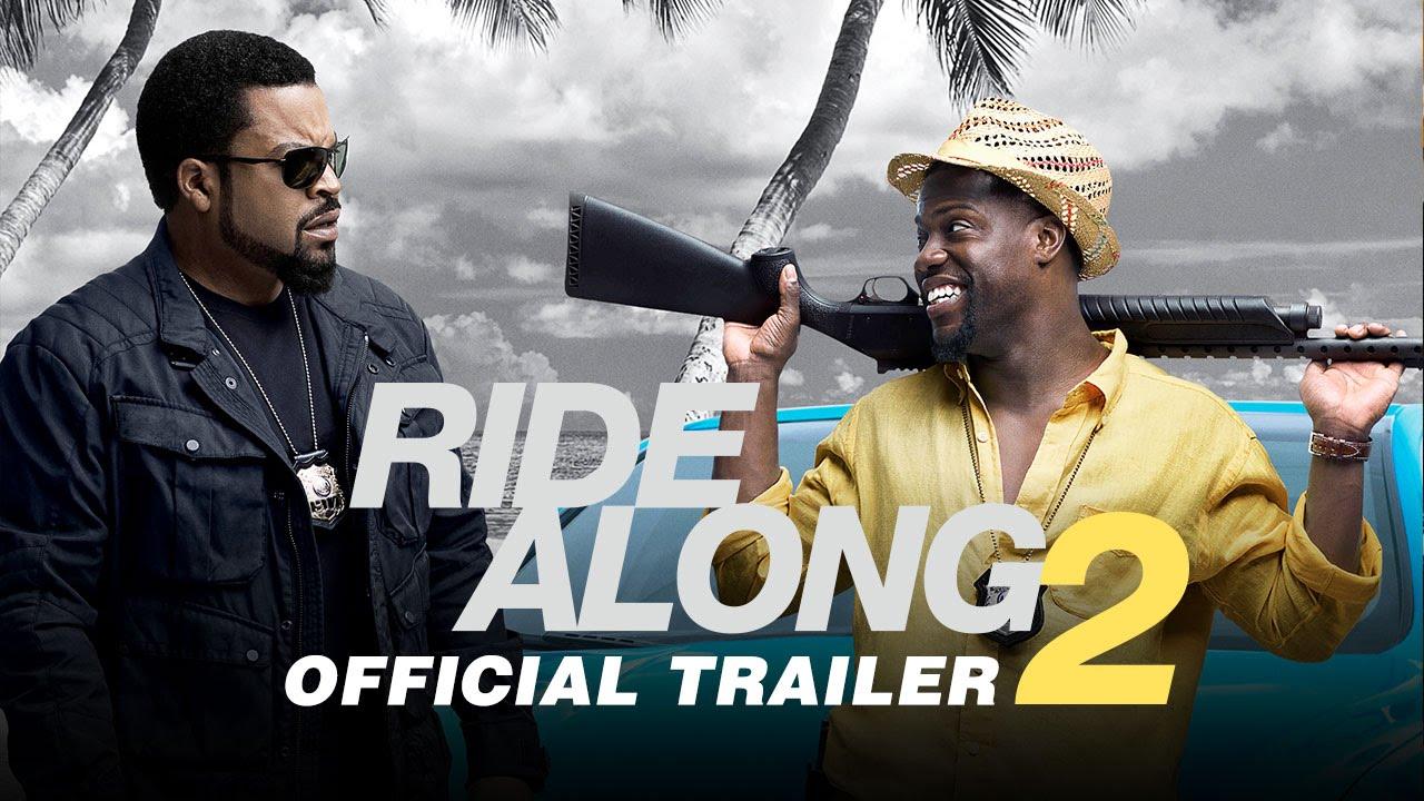 Ride Along 2 – Official Trailer (HD)