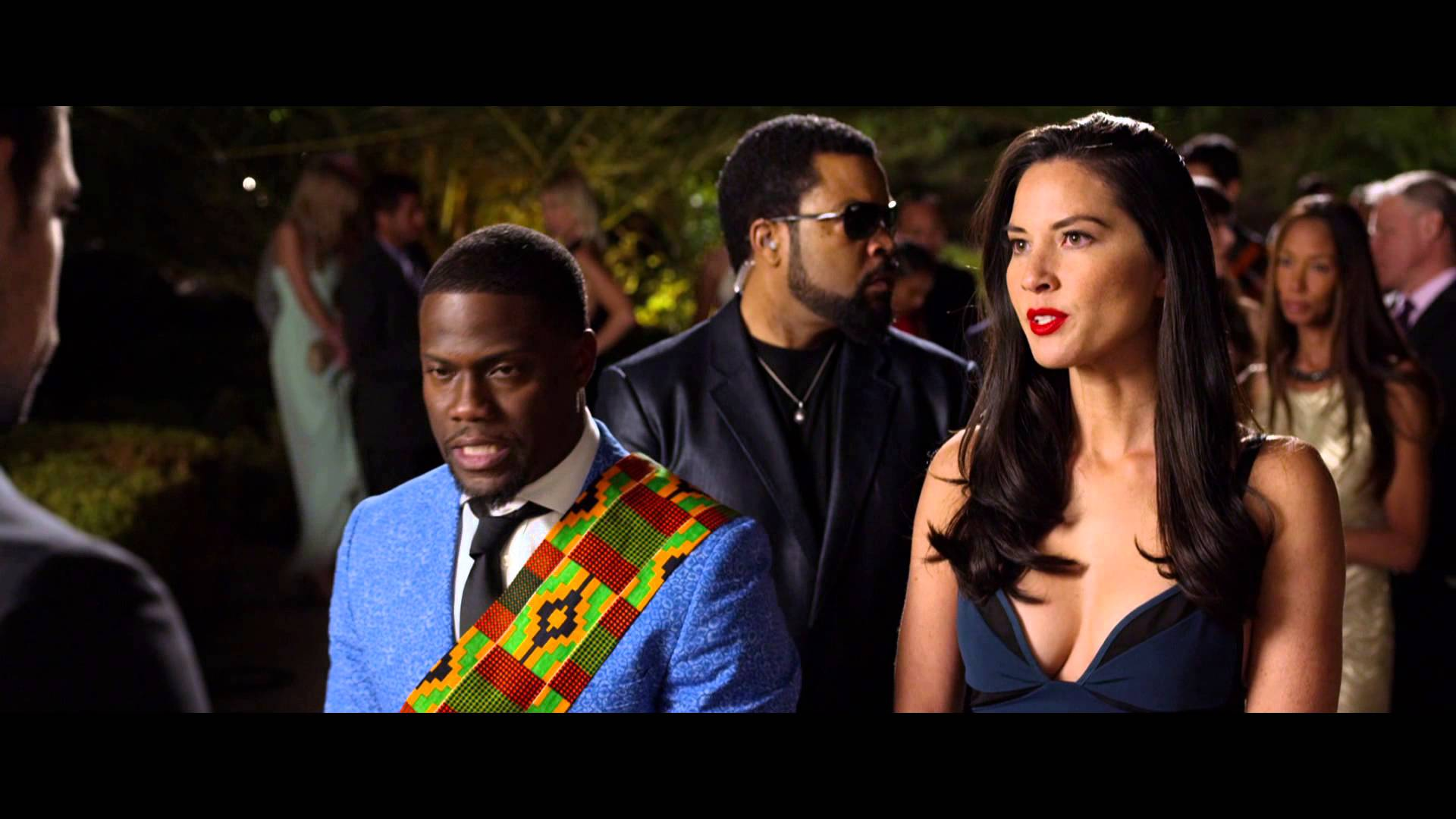 Ride Along 2 – Official TV Feature (Universal Pictures)