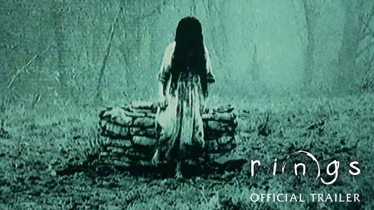 Rings (2017) – New Trailer – Paramount Pictures