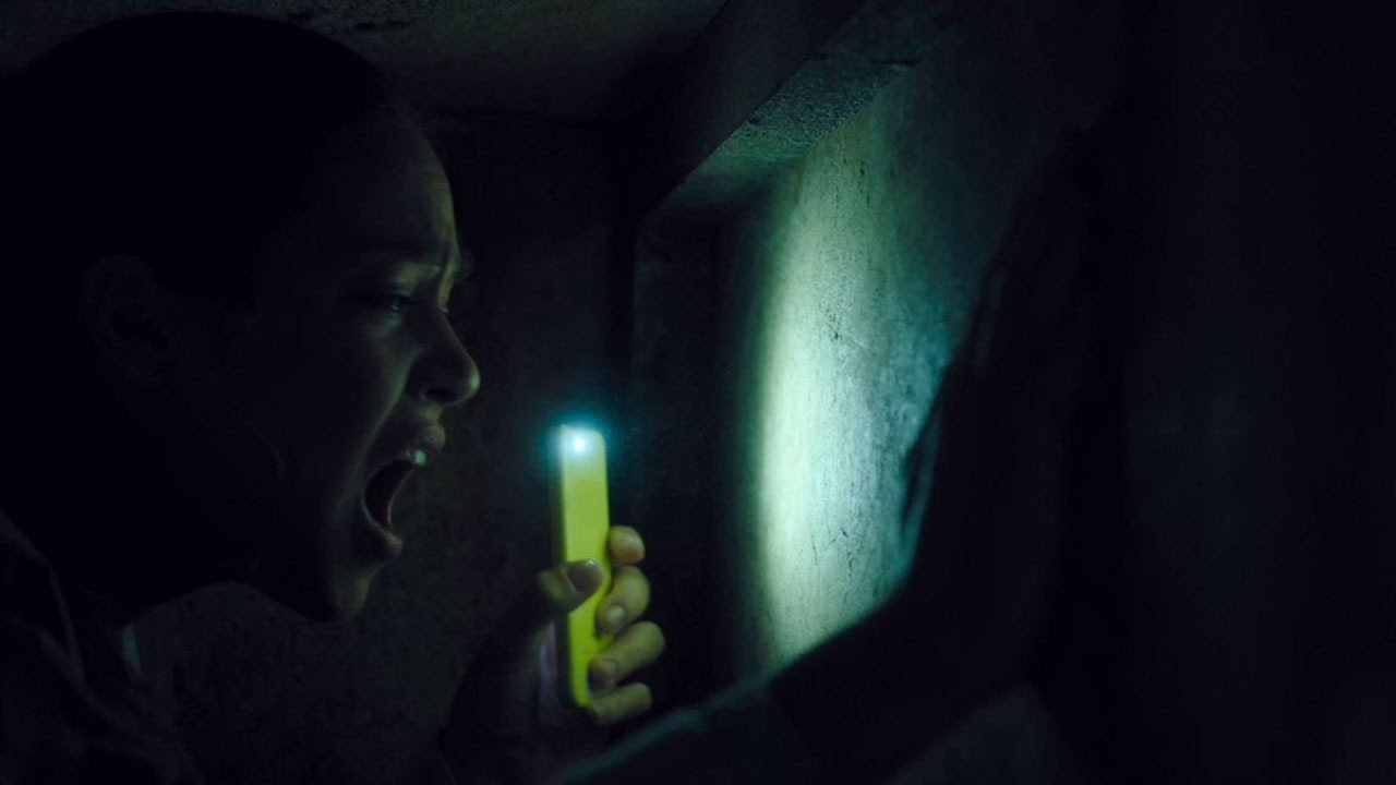 """Rings (2017) – """"Numbers"""" Spot – Paramount Pictures"""