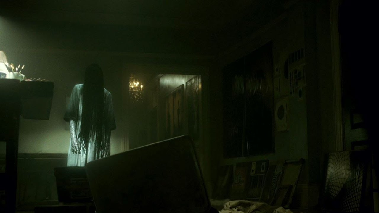"""Rings (2017) – """"Pain"""" Spot – Paramount Pictures"""