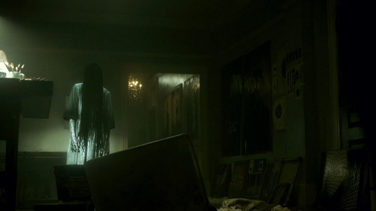 """Rings (2017) – """"She Will"""" Spot – Paramount Pictures"""