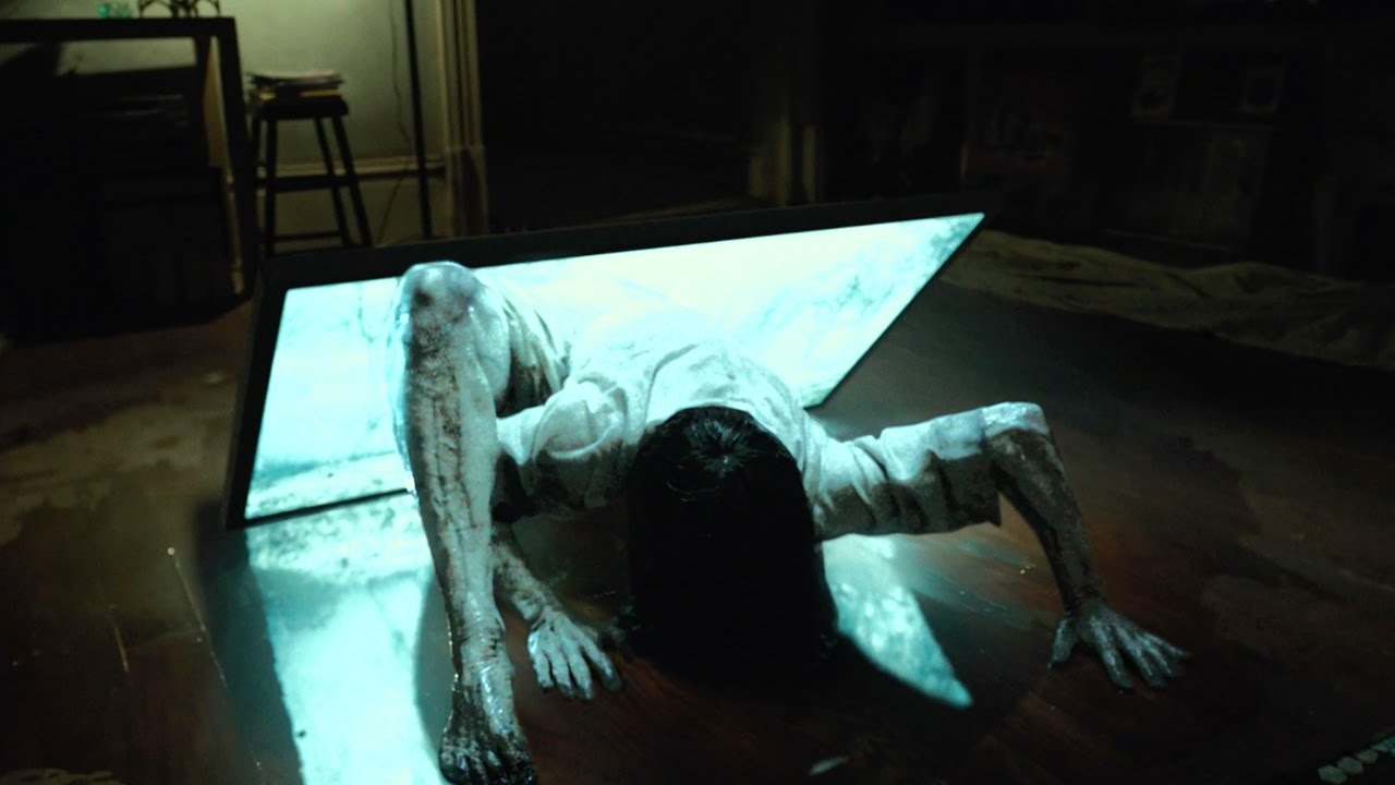 """Rings (2017) – """"Skye"""" Spot – Paramount Pictures"""