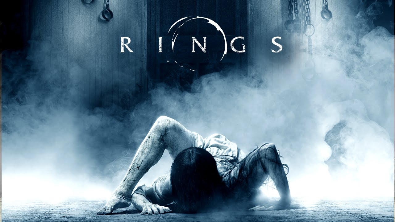Rings | Trailer #1 Cutdown | UKParamountPictures