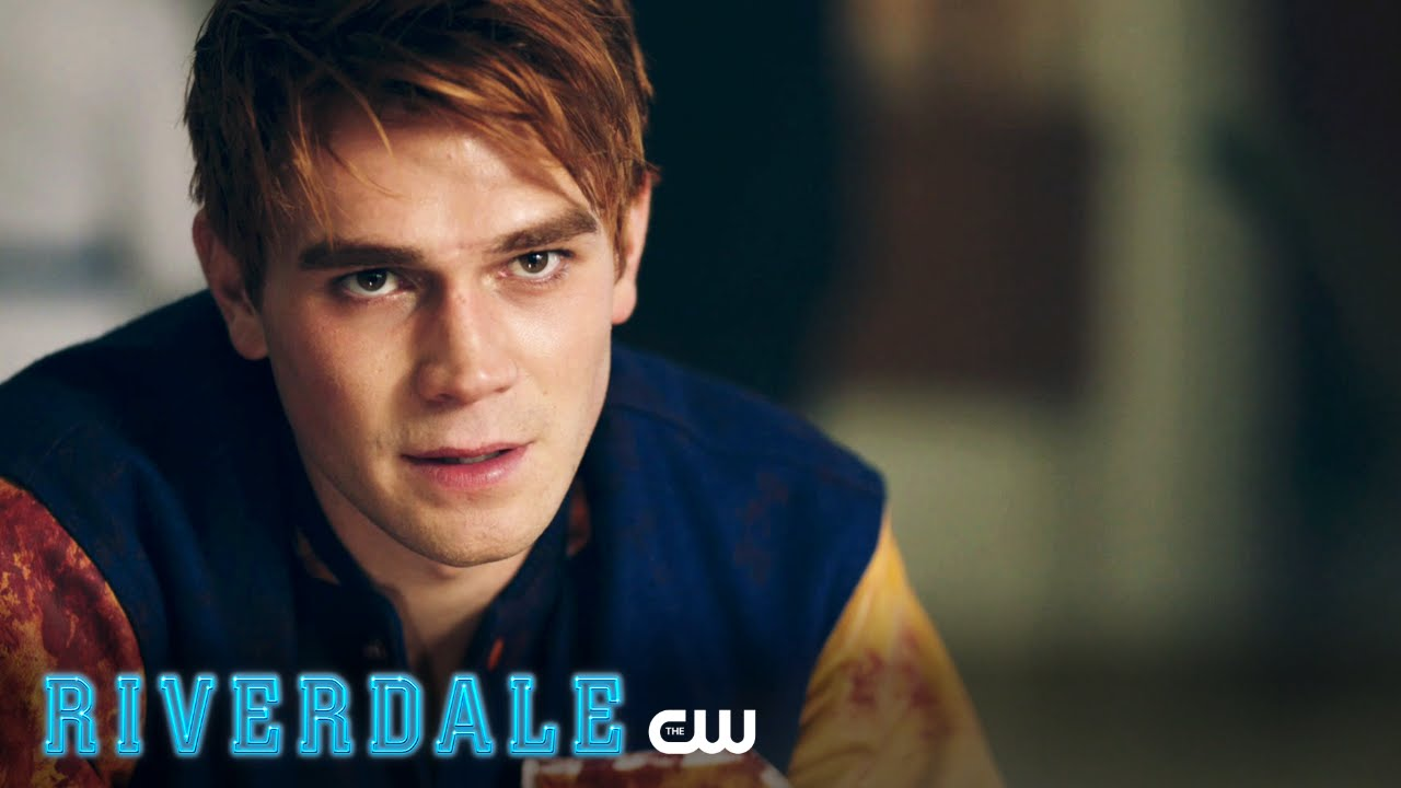 Riverdale – Comic-Con 2017 – S1 Bloopers and S2 Trailer