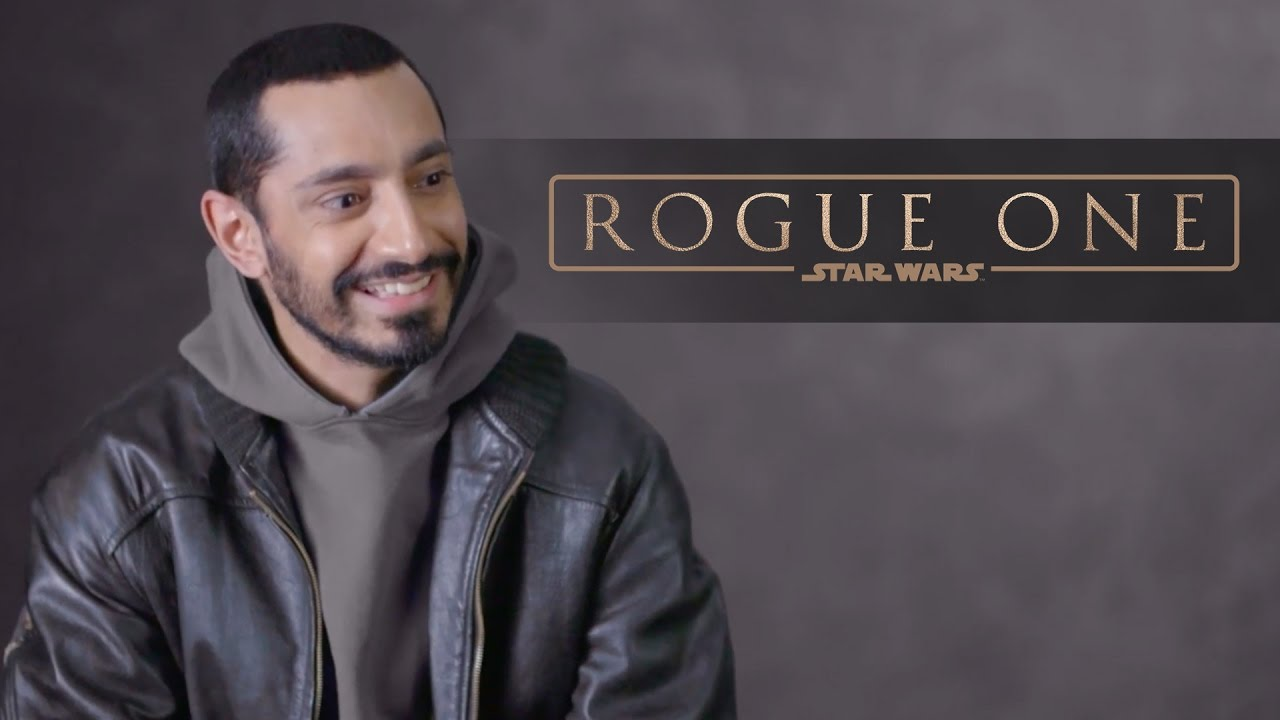 "Rogue One: A Star Wars Story ""Becoming Bodhi"""