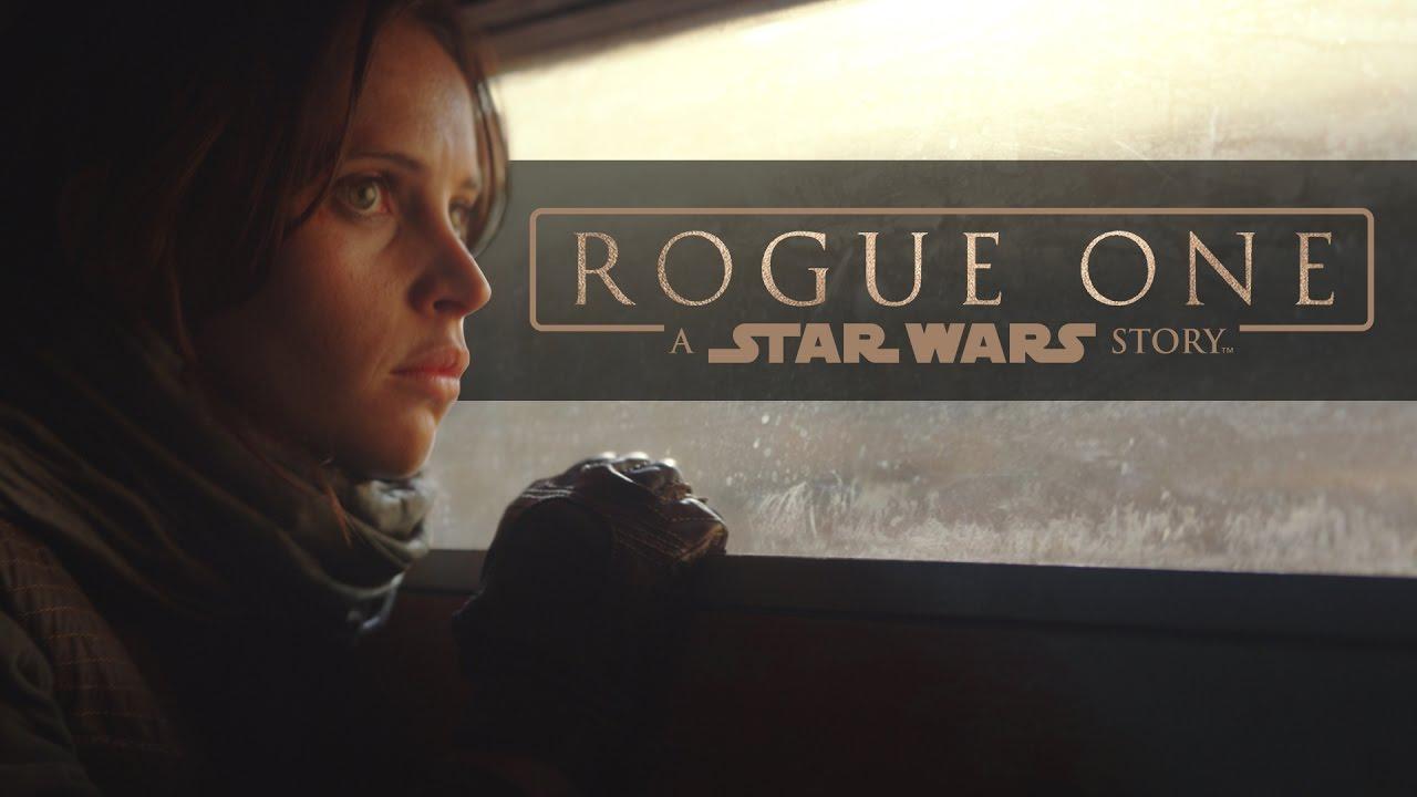 "Rogue One: A Star Wars Story ""Dream"" TV Spot"