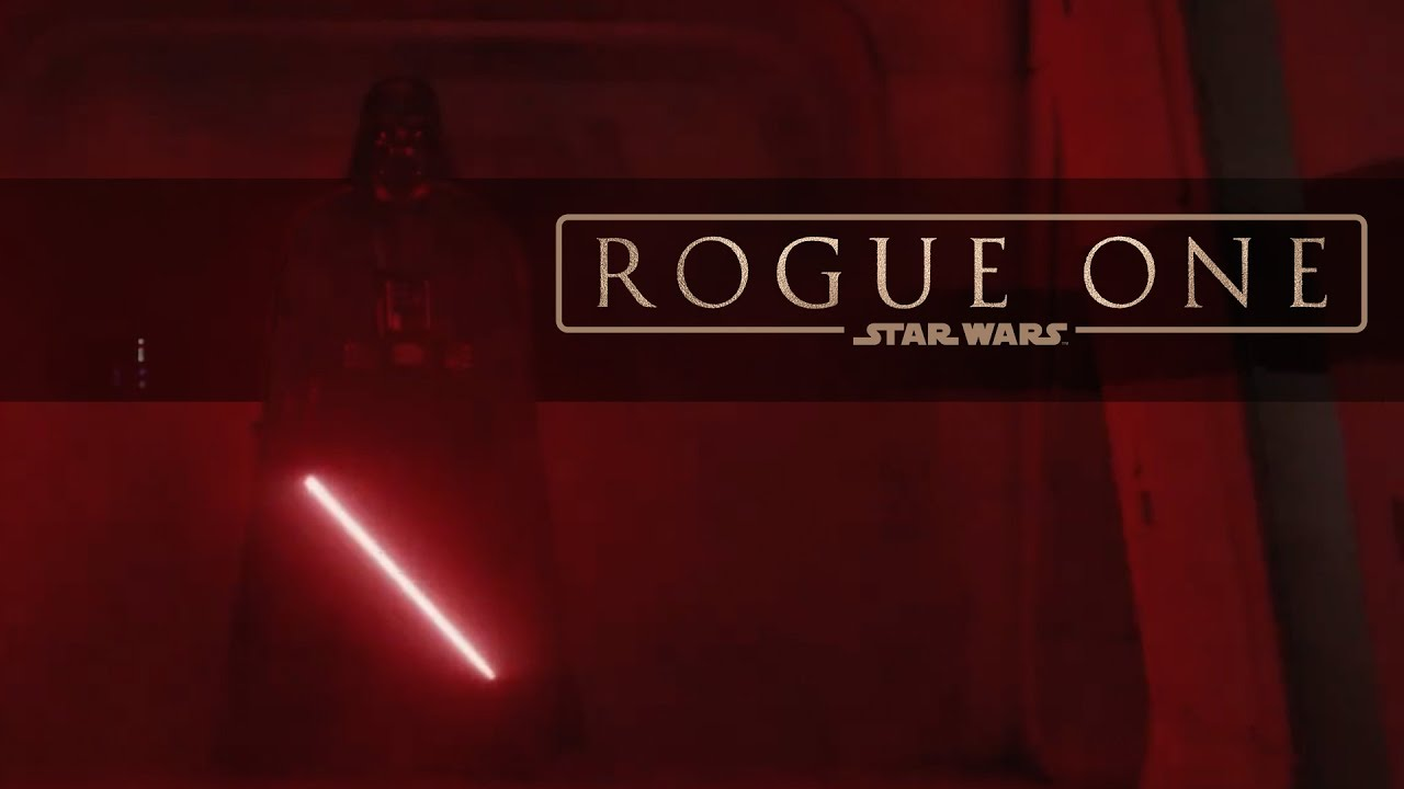 """Rogue One: A Star Wars Story """"The Darth Vader Effect"""""""