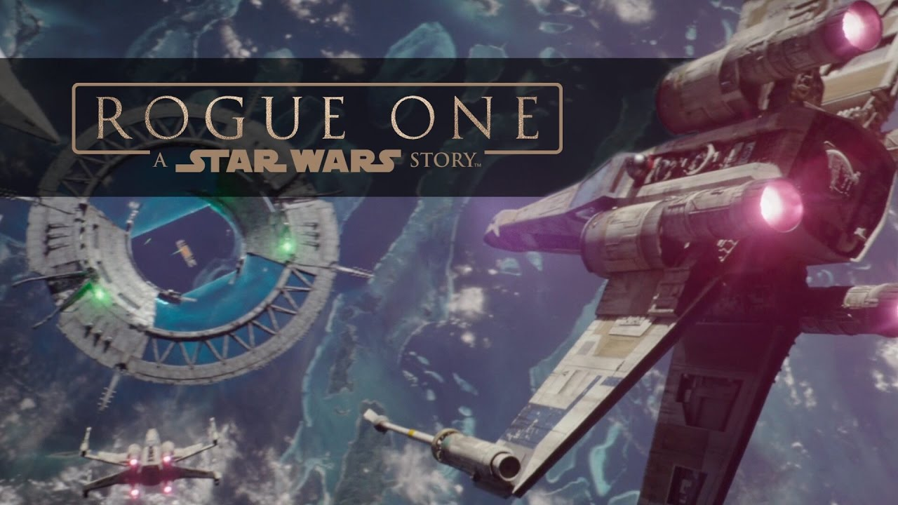 "Rogue One: A Star Wars Story ""Tonight"""