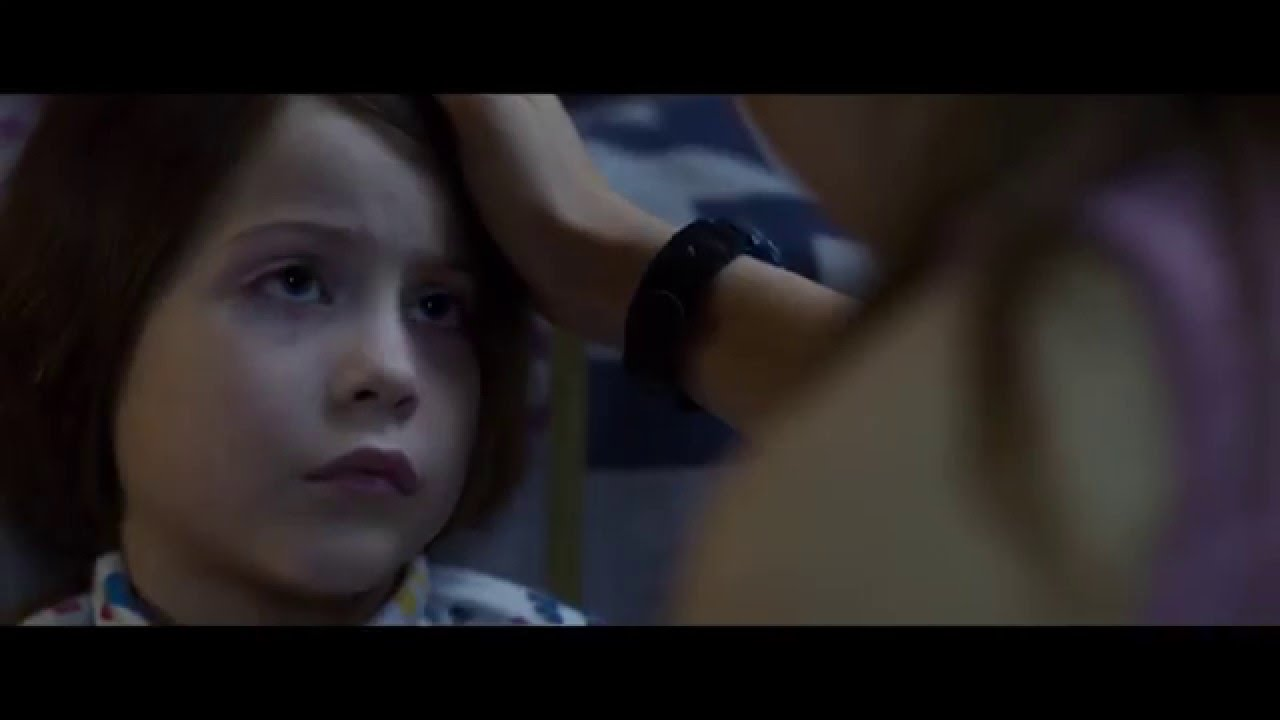 ROOM – 30″ Trailer – In Cinemas January 15