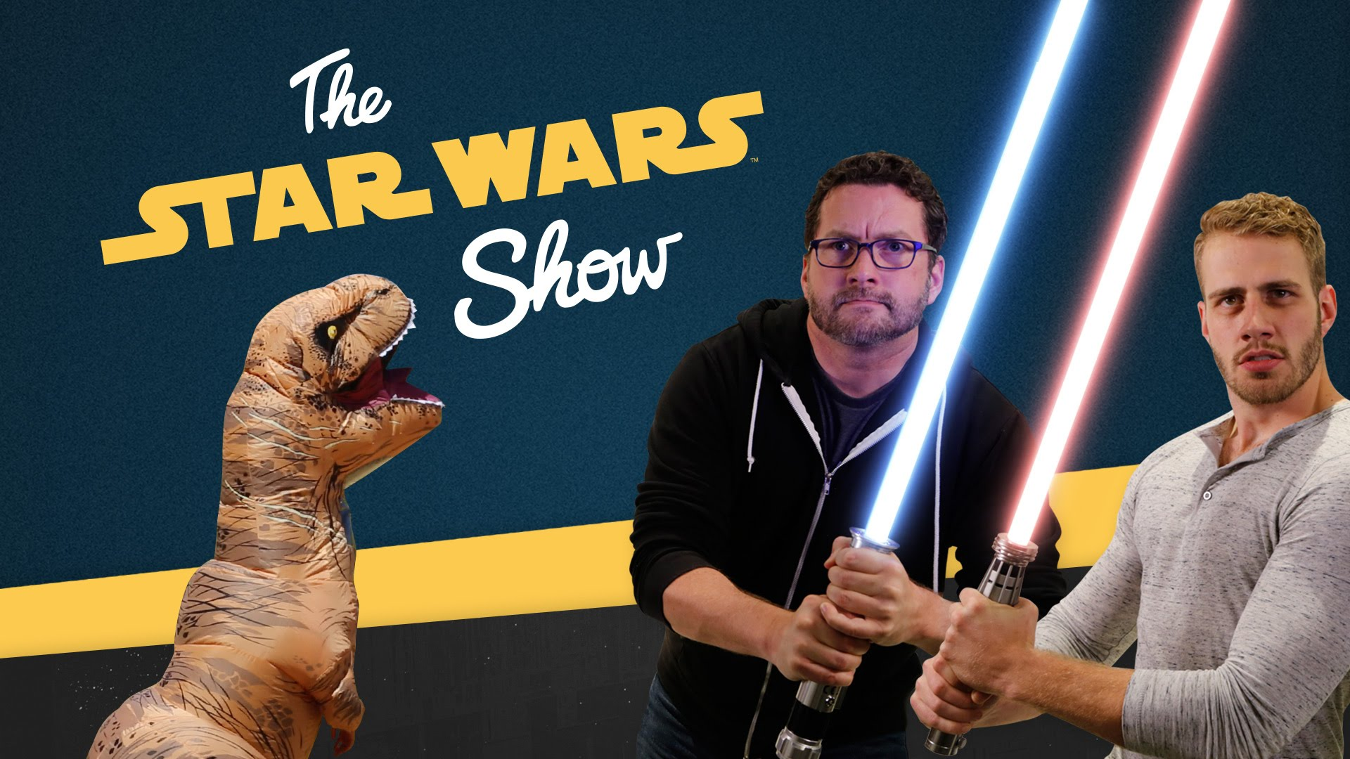 Rooster Teeth vs. Star Wars, Summer Fun at Skywalker Ranch, and more! | The Star Wars Show