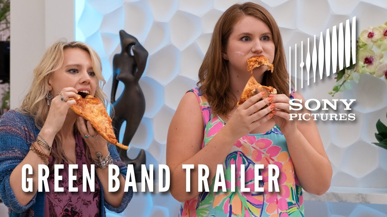 ROUGH NIGHT – Official Green Band Trailer (HD)