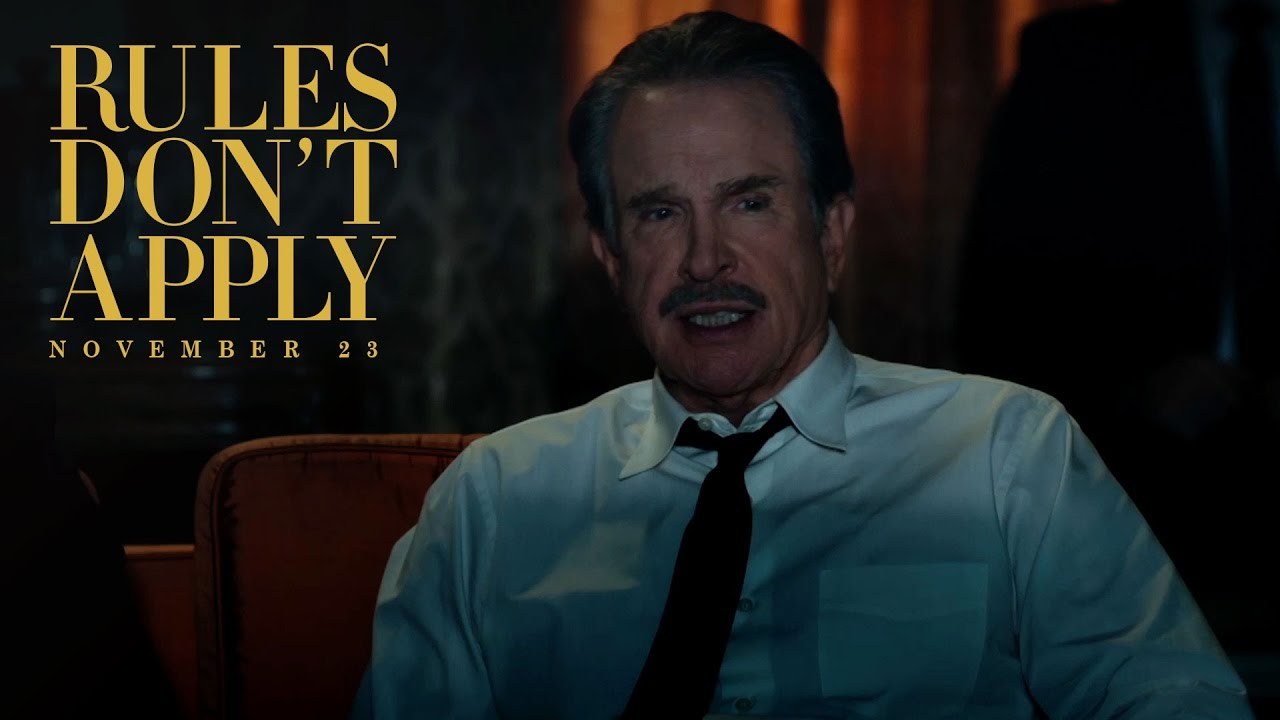 "Rules Don't Apply   ""Billionaire, Not Millionaire"" TV Commercial   20th Century FOX"