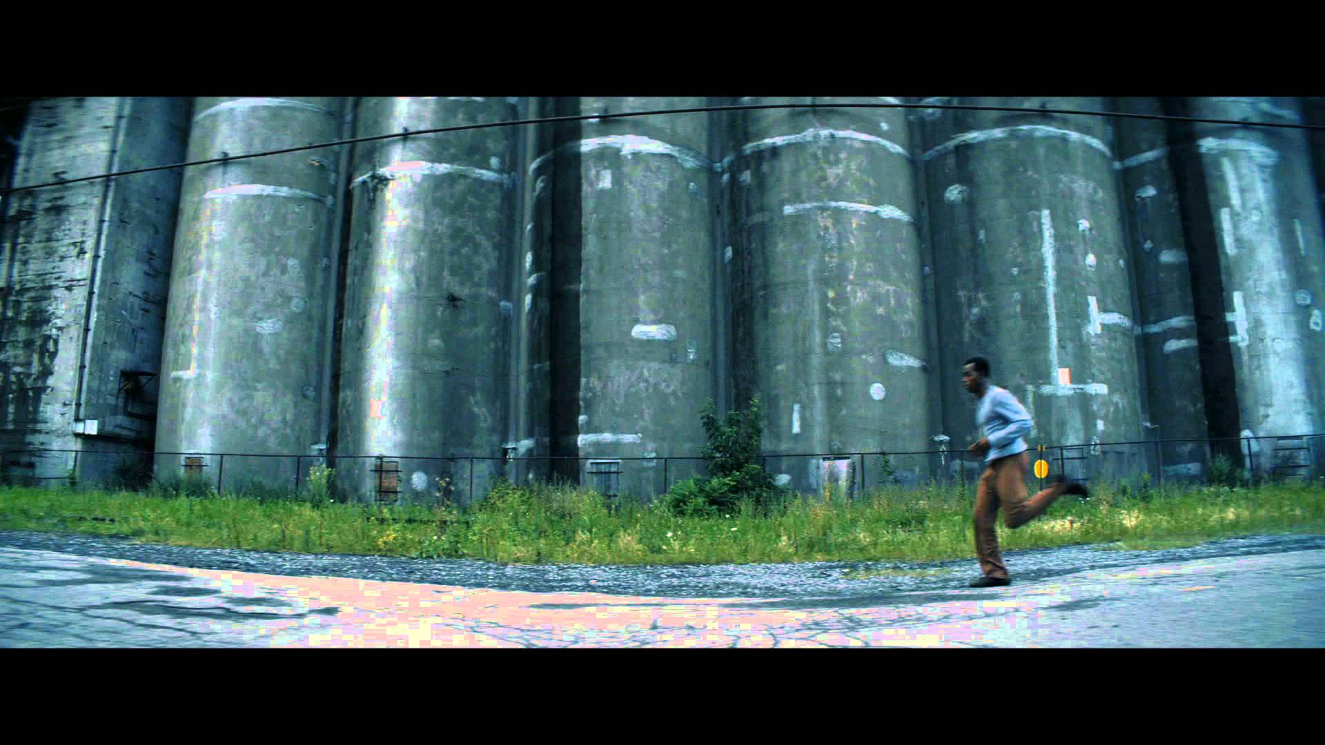 'Running' by Gil Scott-Heron – RACE – In Theaters February 19