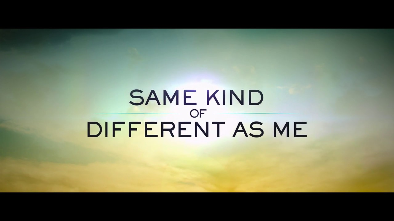 Same Kind of Different as Me – Trailer 2 (2017)