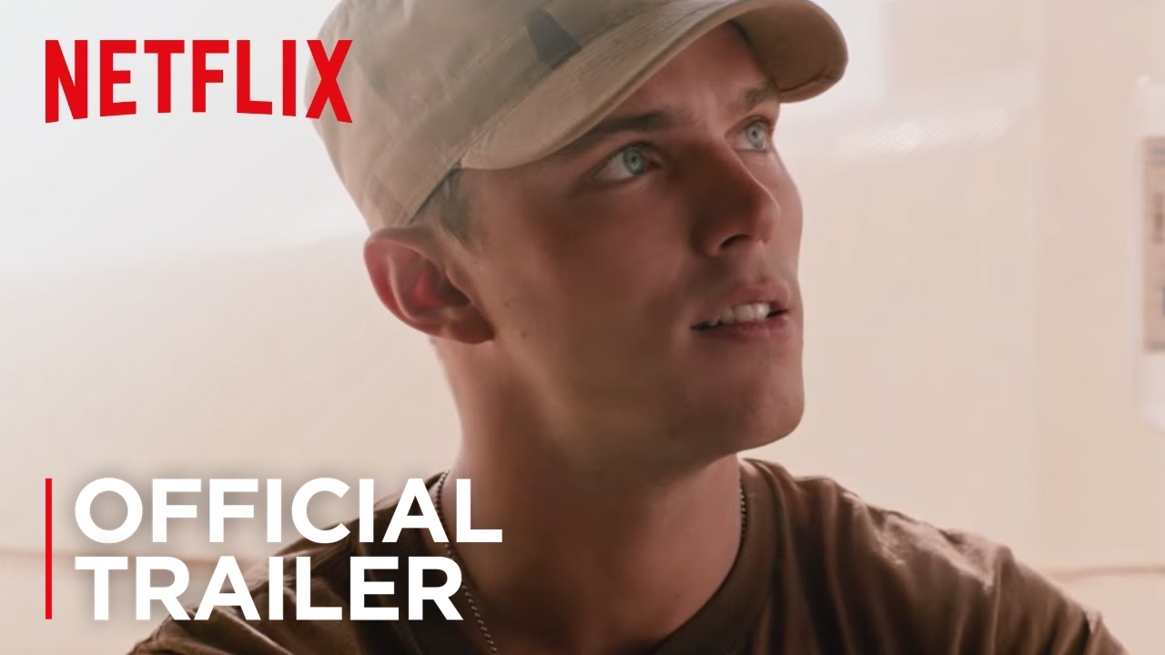 Sand Castle – Official Trailer stars Nicholas Hoult and Henry Cavill