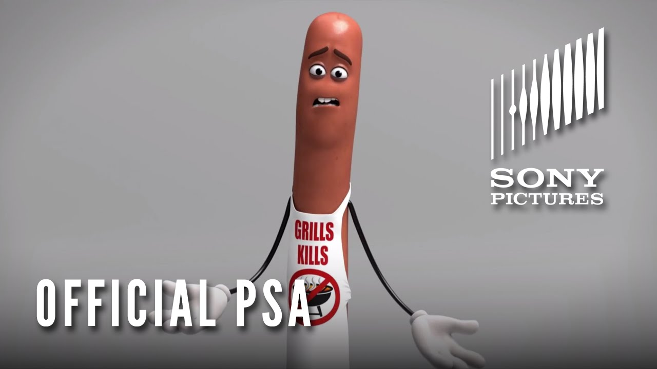 SAUSAGE PARTY – Save the Sausage