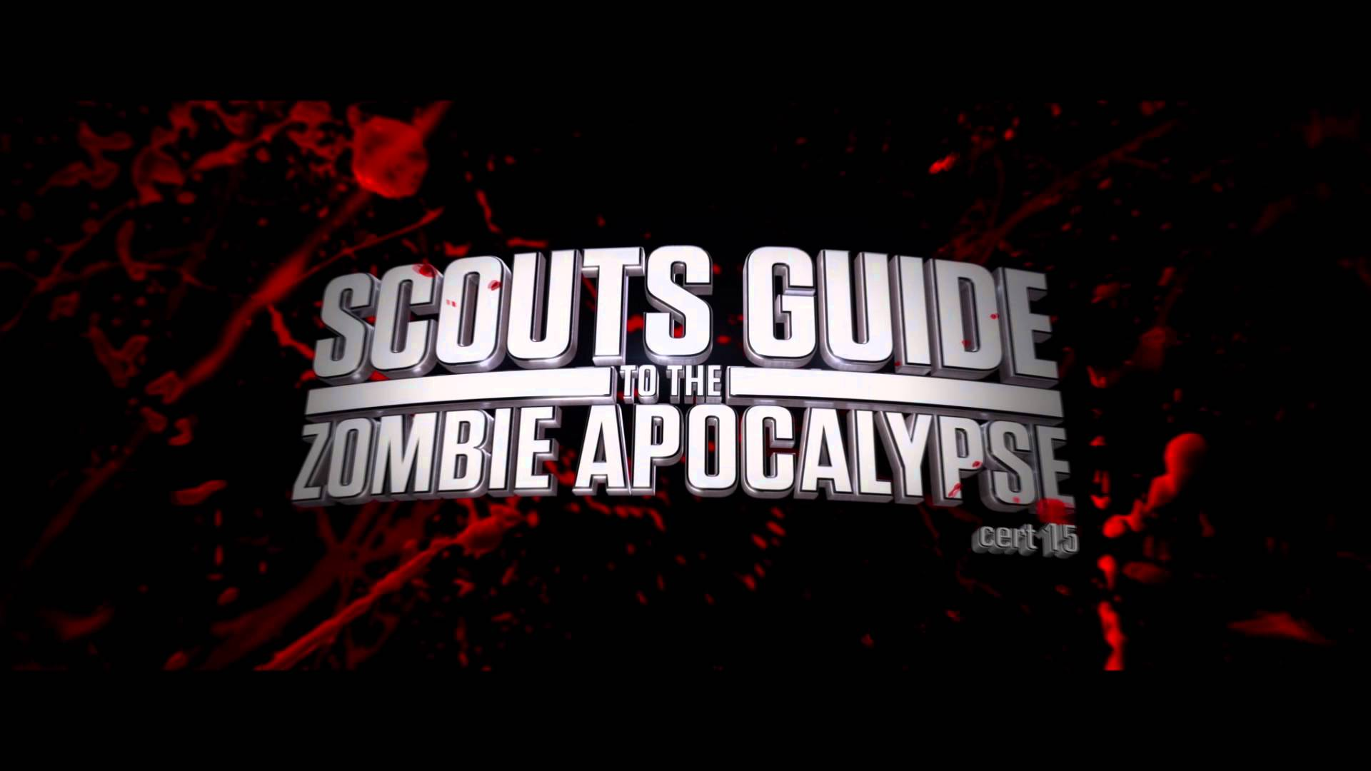 Scouts Guide to the Zombie Apocalypse | Zombie Nae Nae | Paramount Pictures UK