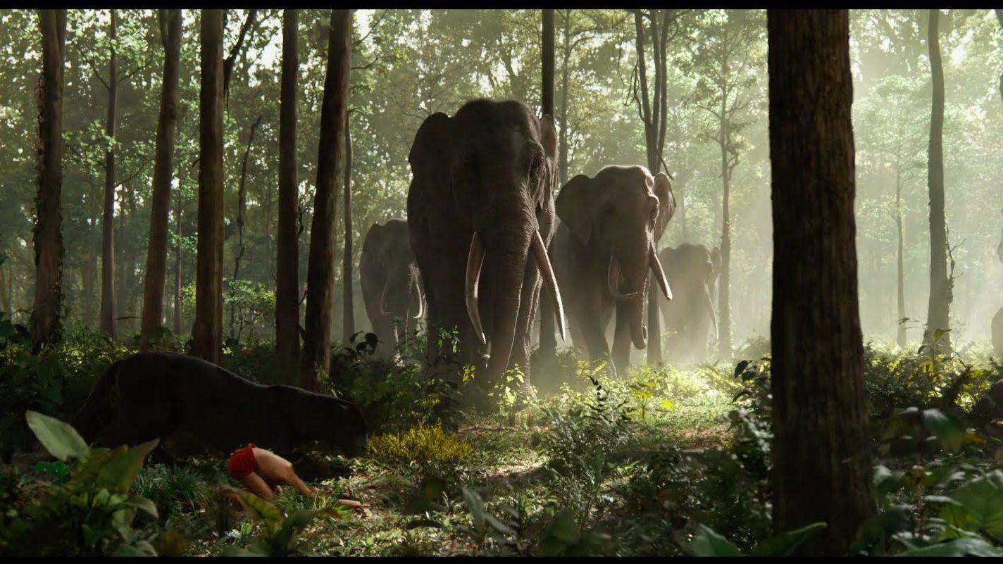 """Show Them Respect"" Clip – Disney's The Jungle Book"