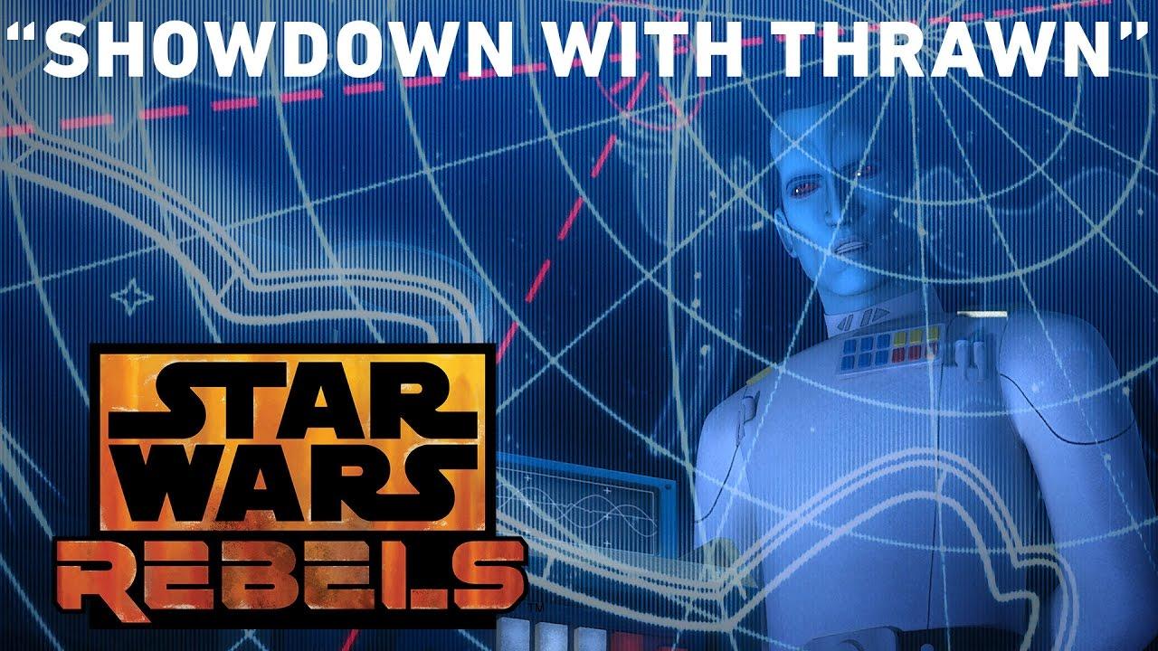 Showdown with Thrawn – Zero Hour Preview | Star Wars Rebels