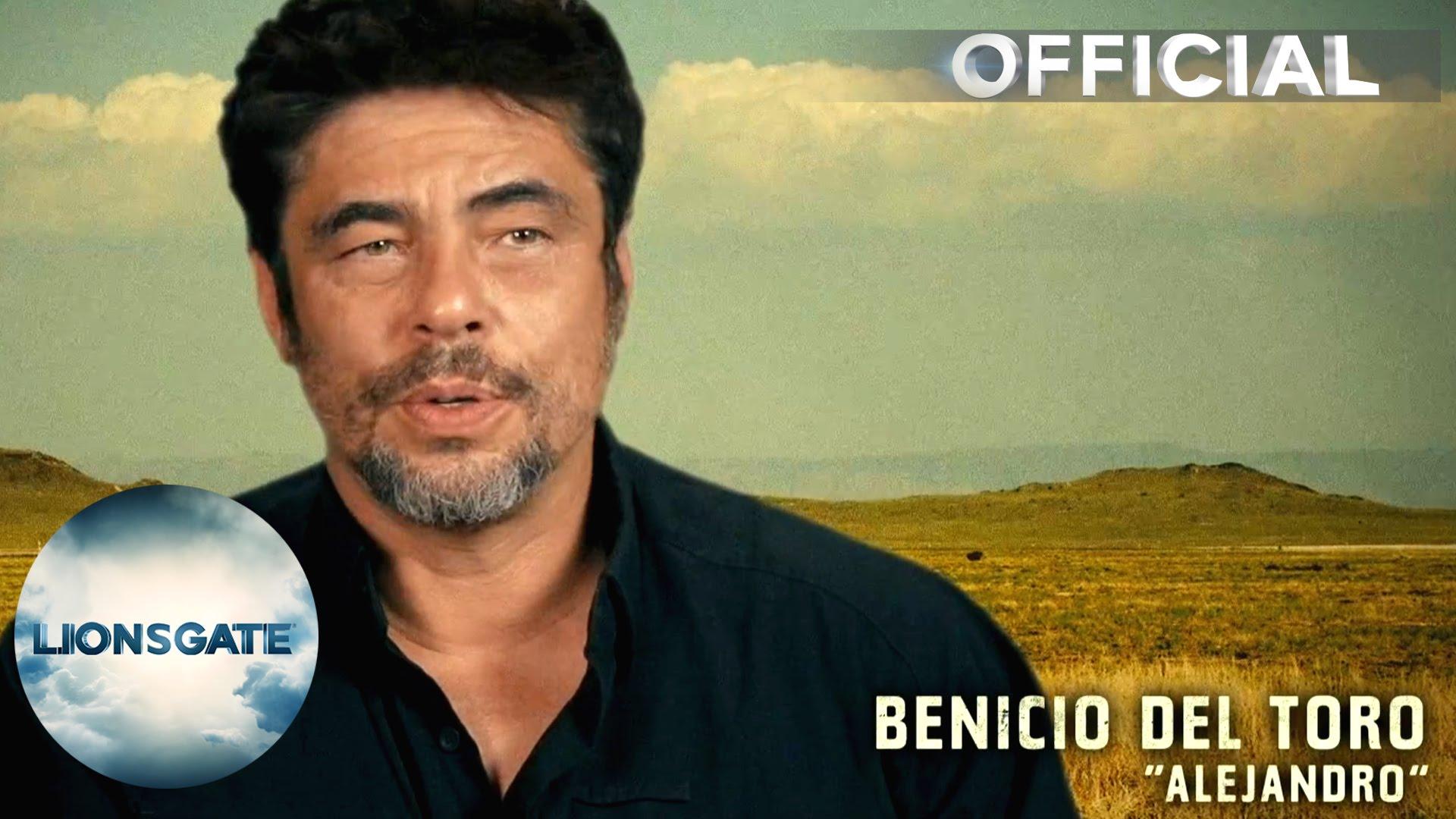 "Sicario – Sneak Peek ""Border Battle"" – In Cinemas October 8"