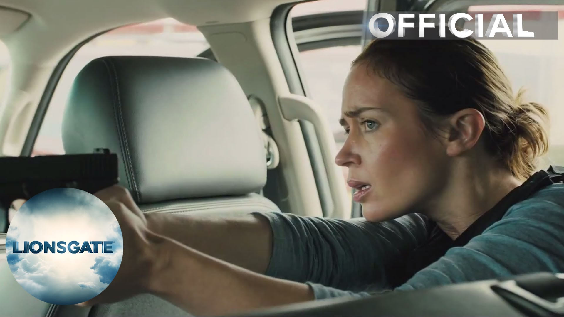 "Sicario – Sneak Peek ""Edge Review"" – In Cinemas October 9"