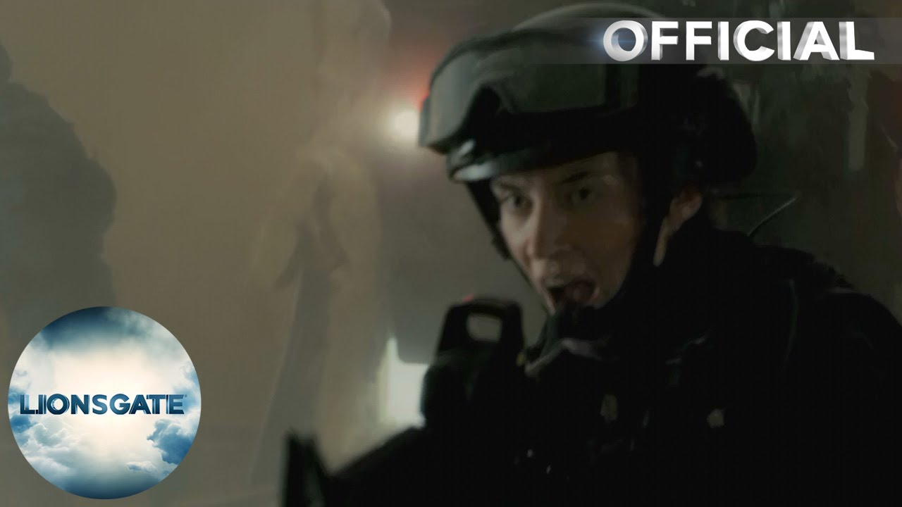 Sicario – Sneak Peek – In cinemas October 8