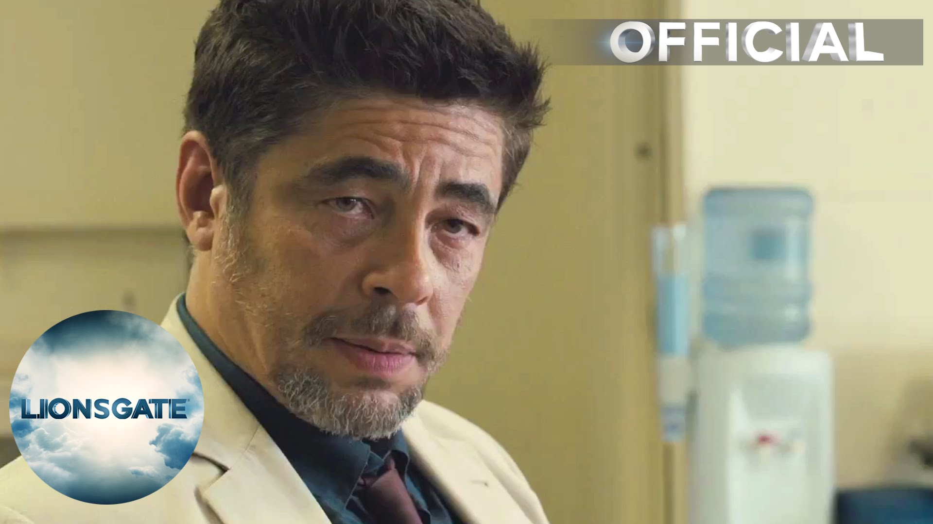 "Sicario – Sneak Peek ""War"" – In Cinemas October 8"
