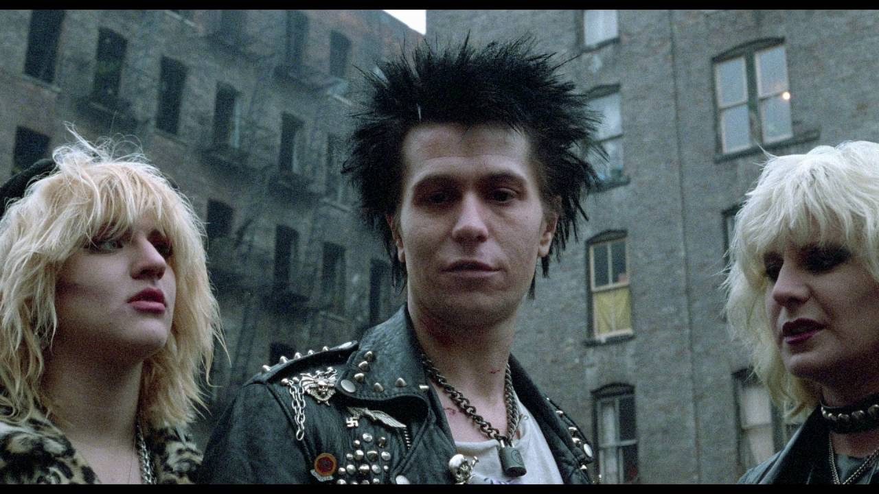 Sid & Nancy: 30th Anniversary Trailer –  Back In Cinemas August 5th