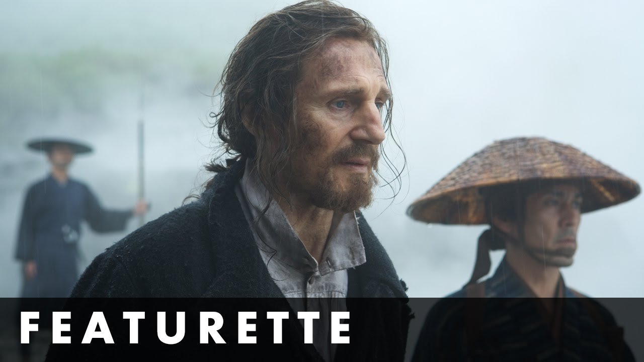 SILENCE- Official Featurette – In cinemas now