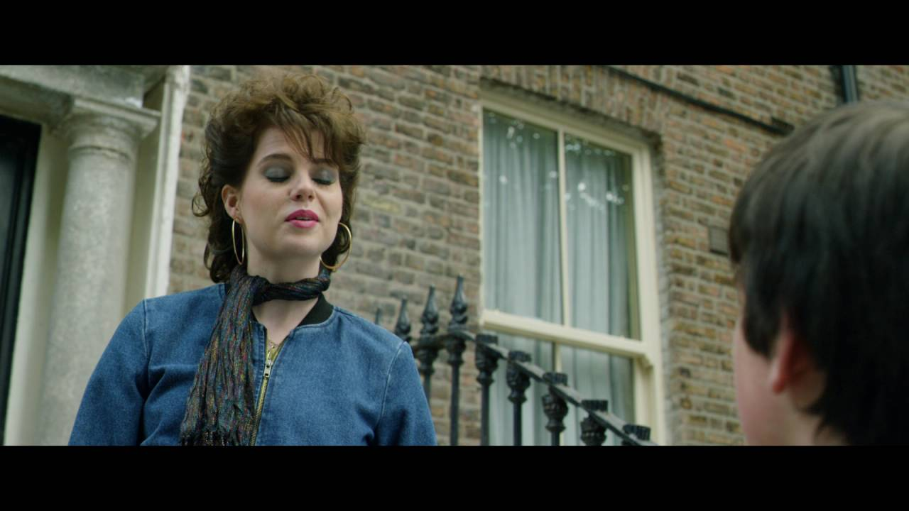 "SING STREET – Adam Levine ""Go Now"" Music Video"