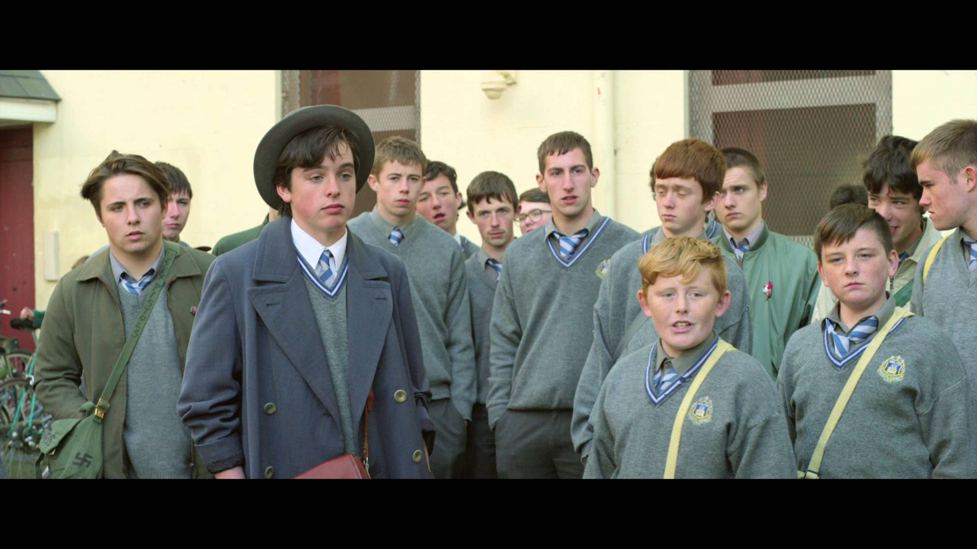 SING STREET – Confronting The Bully – The Weinstein Company