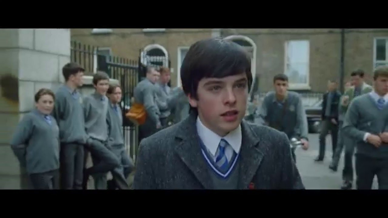 SING STREET – Official US Trailer – The Weinstein Company