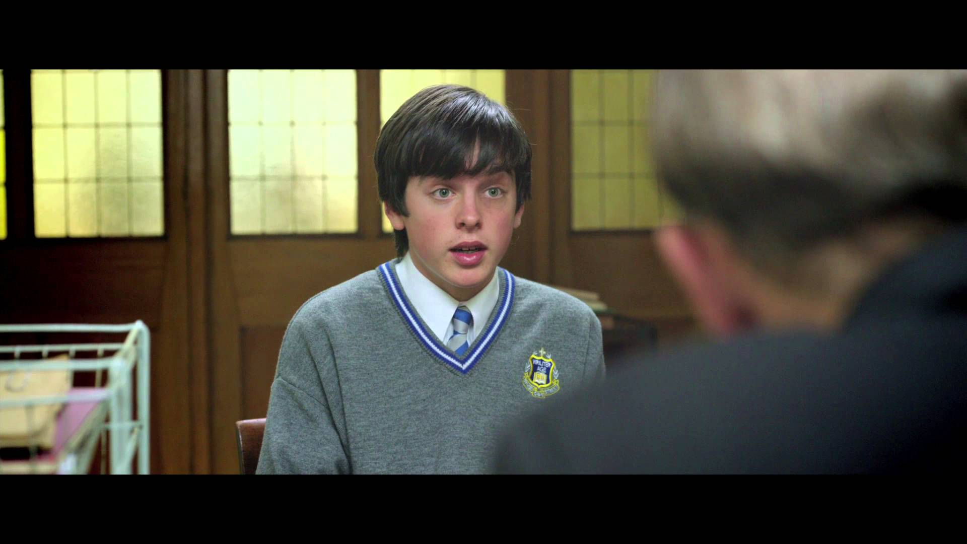 SING STREET – Principals Office Clip – The Weinstein Company