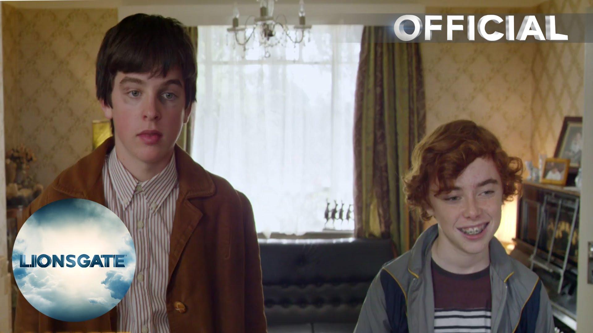 Sing Street – Sneak Peek 2 – in cinemas May 20